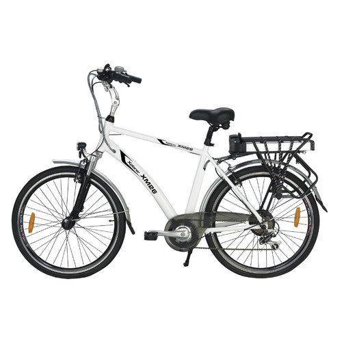 Yukon Trail Men's Electric Sport Electric Bike