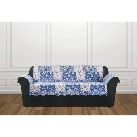 Sure Fit Heirloom Furniture Pet Sofa Cover