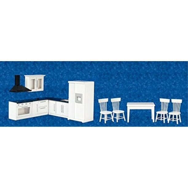 1//12 Scale Ob 11 Mini Computer Sets Doll House Mini Accessories TB