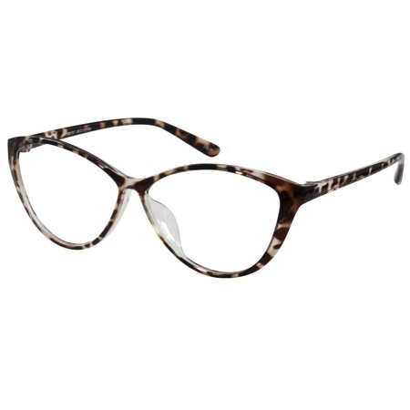 Ebe Women Designer Glasses Cat Eye Reading Glasses Reader Cheaters Tortoise (Buy Cat Eye Glasses Online)