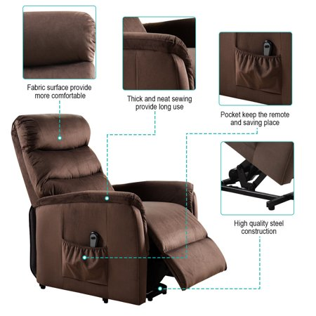 Remarkable Electric Lift Chair Recliner Machost Co Dining Chair Design Ideas Machostcouk