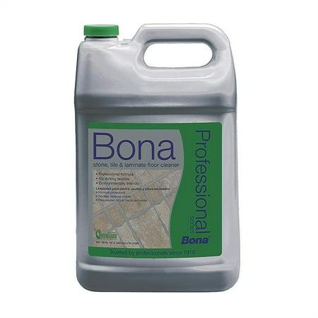 Bona Stone Tile Amp Laminate Floor Cleaner Fresh Scent 1