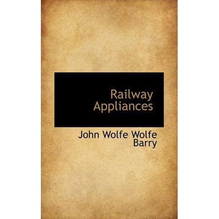 Railway Appliances Railway Appliances