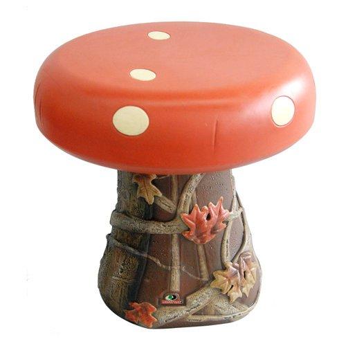 Mossy Oak Mushroom Stool