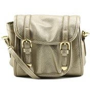 Poverty Flats PSPS6094 Cross Body Women   Synthetic  Messenger