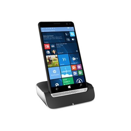 HP Elite x3 X9U42UT#ABA On the Go Package Unlocked