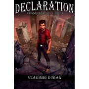 Declaration - eBook