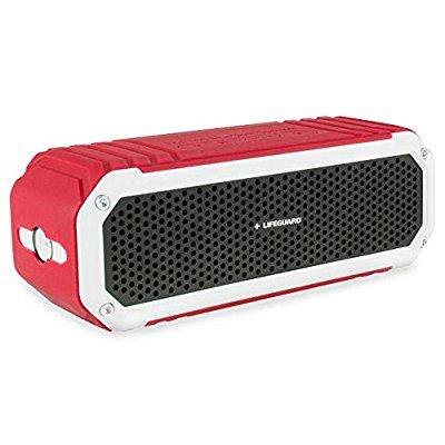 Lifeguard Bluetooth Wireless Portable Speaker