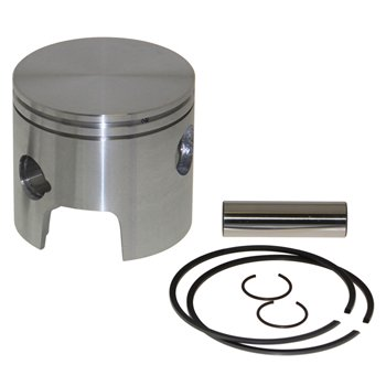 Pro Piston Kit .030 Stbd Mercury 2.0L Bottom Guided Bore 3.155 Pro # 8030S Cross Ref #: 765-7445A12 14160, 18-4575, 7348A2, 7445A12, 7445A2, 9-53265