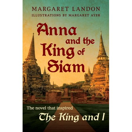 Anna and the King of Siam - eBook