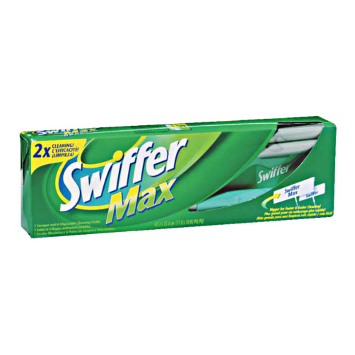 Swiffer Sweeper X-Large Starter Kit