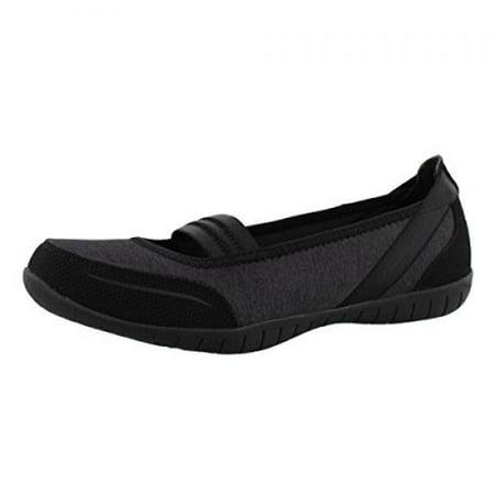 c55ac1551252 Skechers - Skechers Atomic Magnetize Womens Slip On Mary Jane Sneakers Black  7.5 - Walmart.com