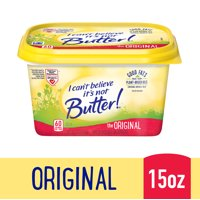 I Can't Believe It's Not Butter Original Spread, 15 oz