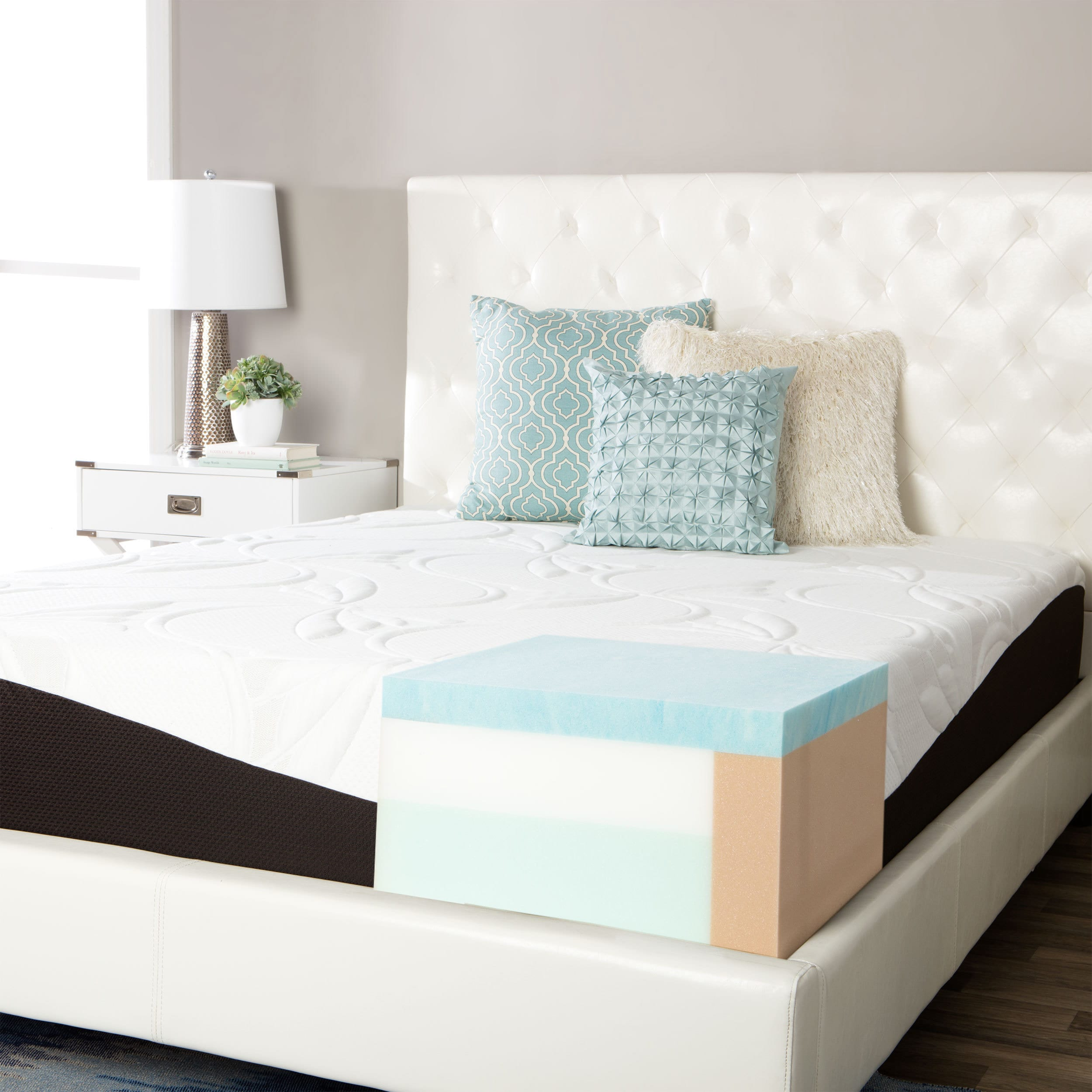 Simmons Beautyrest Comforpedic From Beautyrest Choose Your Comfort