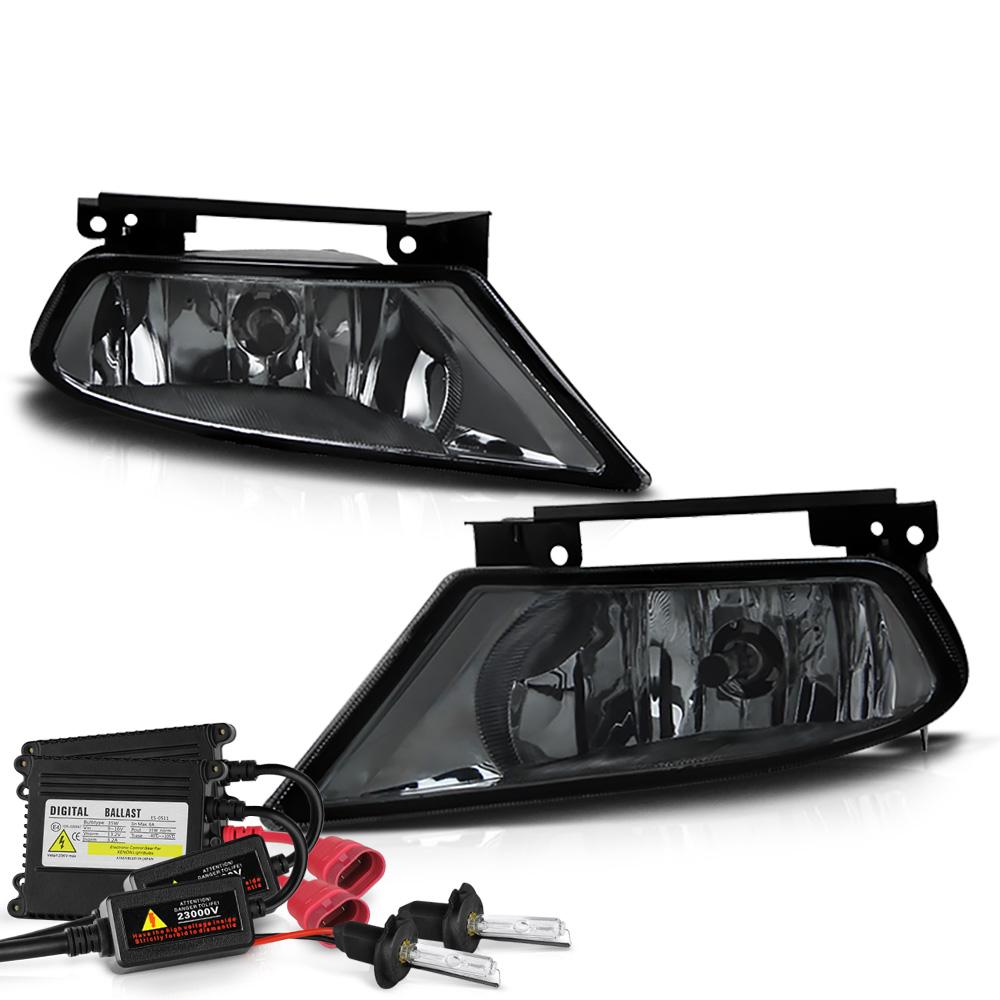VIPMOTOZ For 2005-2007 Honda Odyssey Fog Lights