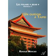 Un ourson à Taipei - eBook