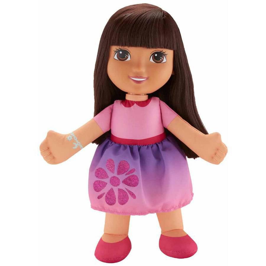 Dora and Friends Birthday Dora Doll