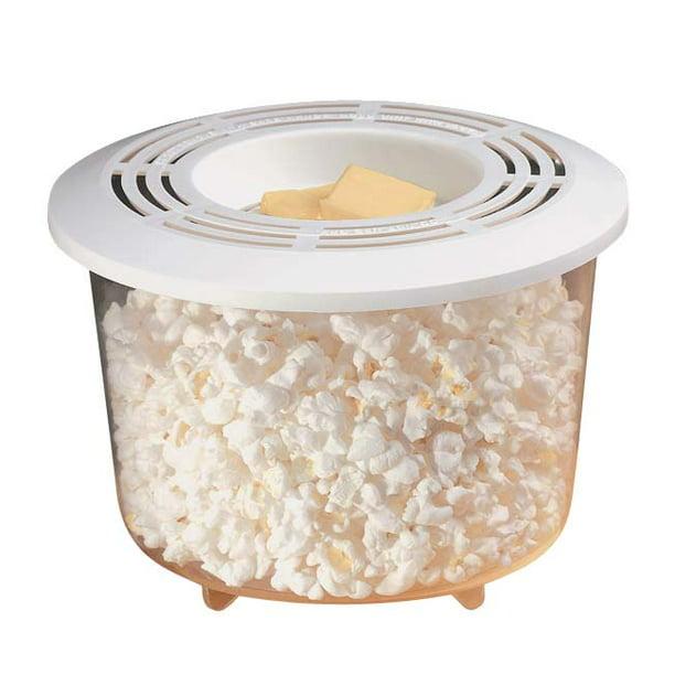 Microwave Popcorn Popper Walmart Com Walmart Com