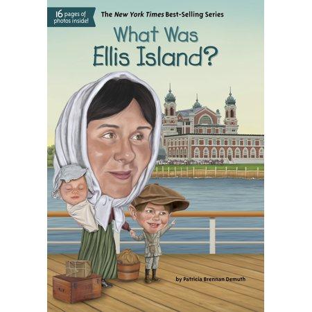 What Was Ellis Island? (The Ellis Island Of Black America Was In)
