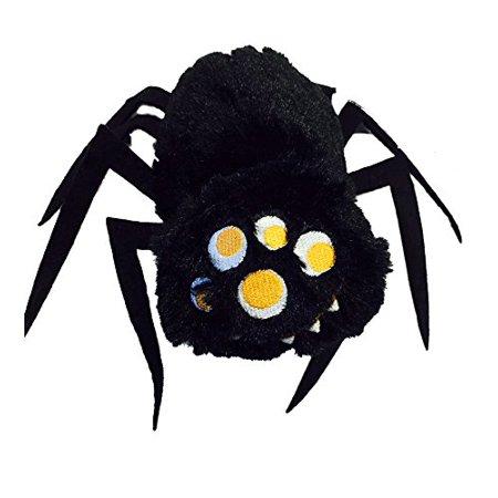 Hallmark Halloween Drop N' Greet Spider Plush - Halloween Hallmark