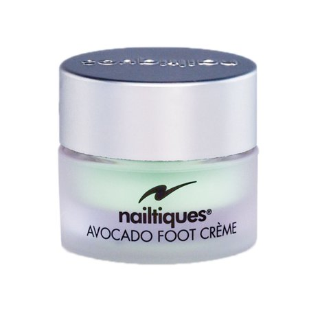 Nailtiques Avocado Foot Cream 0.25 Deluxe Mini