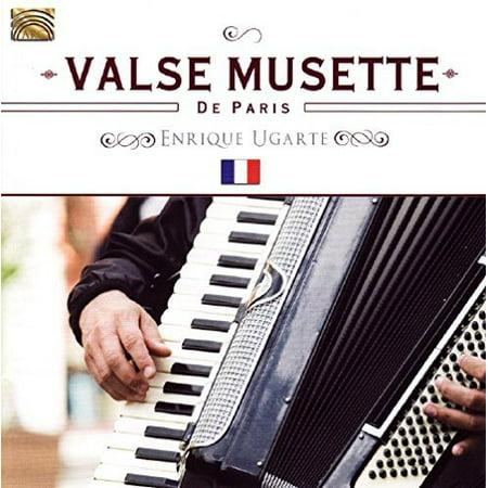 Sweet Musette - Valse Musette de Paris