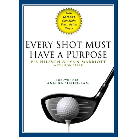 Every Shot Must Have a Purpose : How GOLF54 Can Make You a Better (The Best Way To Make Jello Shots)