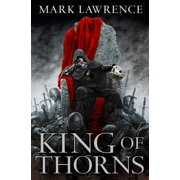 King of Thorns (The Broken Empire Book 2): 2/3 (Paperback)