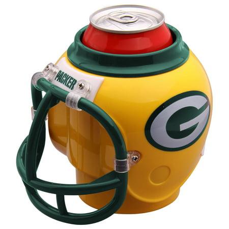 NFL Green Bay Packers FanMug Helmet](Green Bay Packers Plastic Cups)