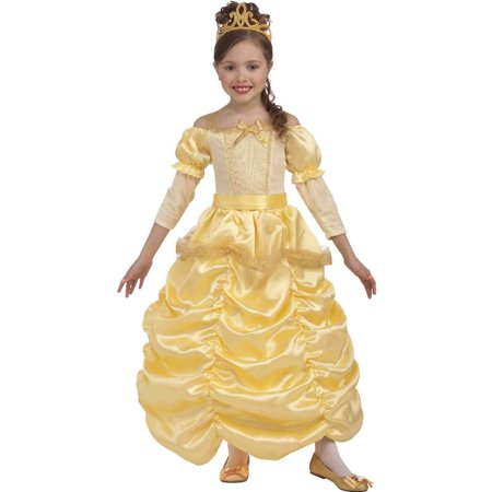 Beautiful Princess Kids Costume