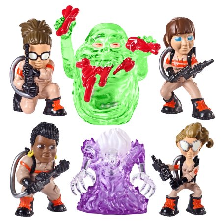 Ghostbusters Ecto Minis 3-Pack Assortment