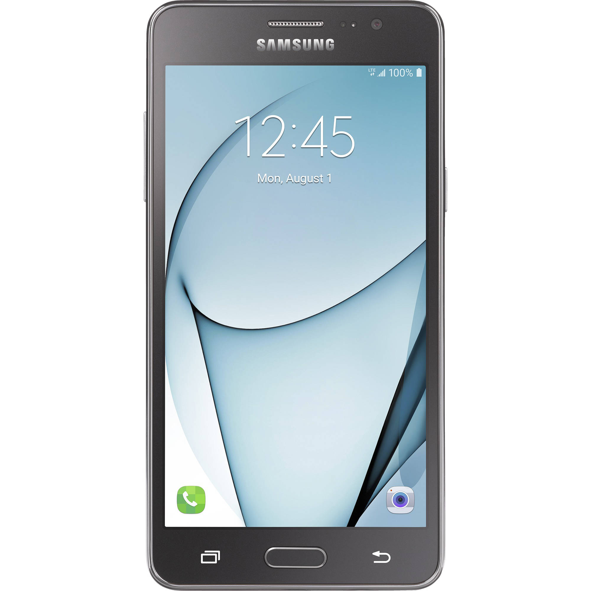 Simple Mobile Samsung Galaxy On5 4G LTE Prepaid Smartphone
