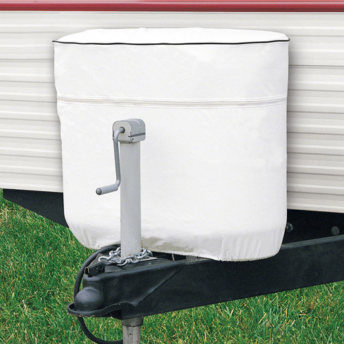 Classic Accessories RV Tank Storage Cover, Fits Double 20/5-Gallon