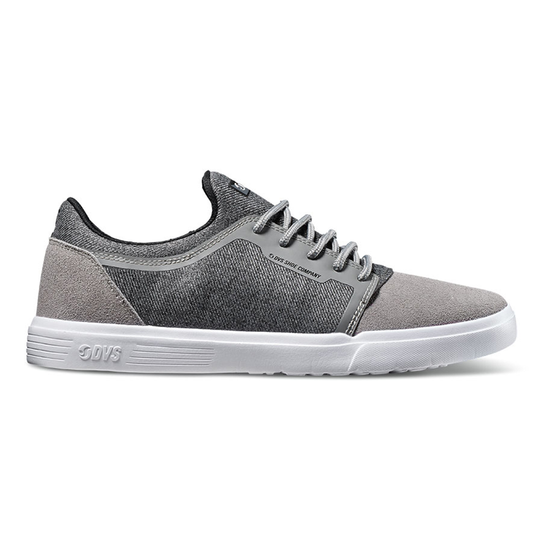 DVS Mens Stratos LT+ Economical, stylish, and eye-catching shoes