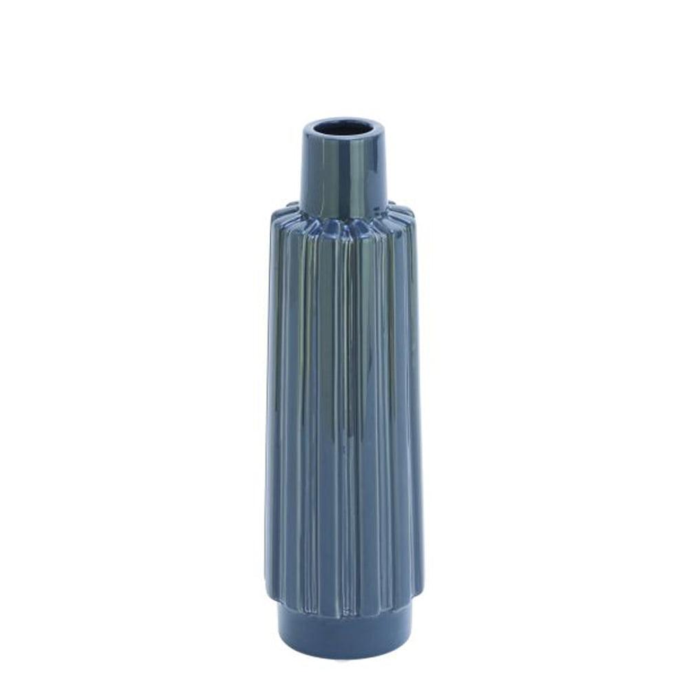 Cool Ceramic Grey Vase
