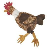 """SPOT Plush Skinneeez Chicken Dog Toy 17"""""""