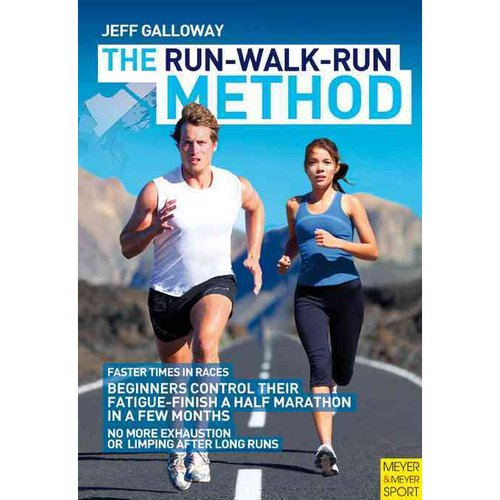 The Run-Walk-Run-Method