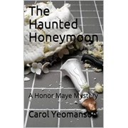 The Haunted Honeymoon - eBook