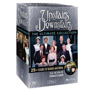 Upstairs Downstairs: The Ultimate Collection (Full Frame, ULTIMATE COLLECTION) by