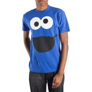 Cookie monster adult shirt — 4