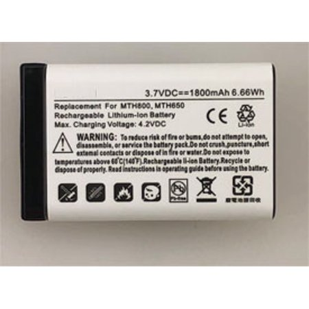 Replacement for MOTOROLA IDEN I205 replacement (I205 Replacement)