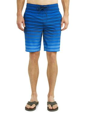 cc1c5bca8fc9 Product Image Men s Gradient Stripe Eboard Swim Short