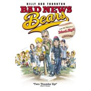 Bad News Bears DVD by