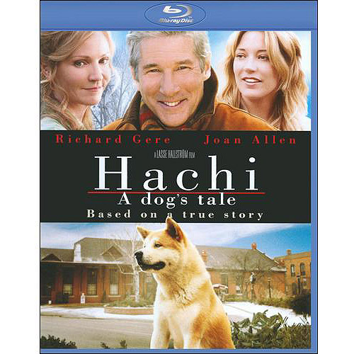 Hachi: A Dog's Tale (Blu-ray) (With BD-Live)