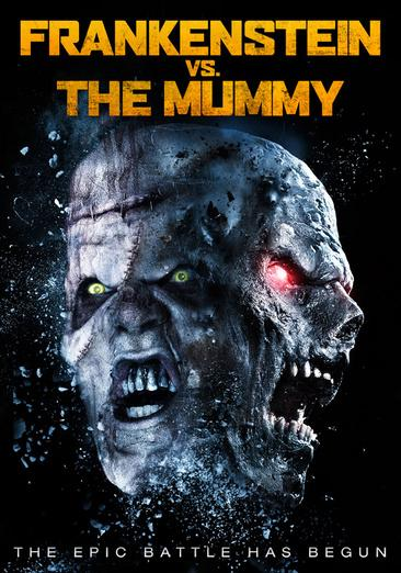 Frankenstein vs. the Mummy (Other) by