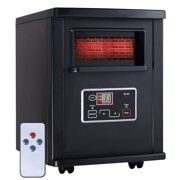 Electric Infrared Heaters