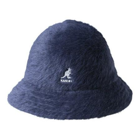 b30cdd94832 Kangol Furgora Casual Bucket Hat - Walmart.com
