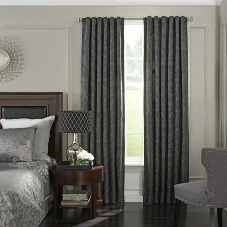 Beautyrest Germaine Room Darkening Window Curtain