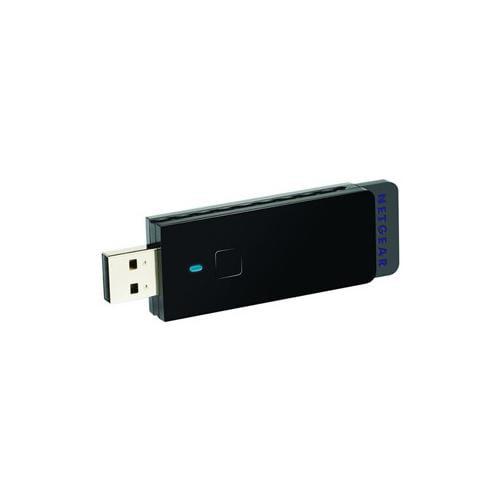 Netgear WNA3100 IEEE 802.11n USB - Wi-Fi Adapter 2DA4515