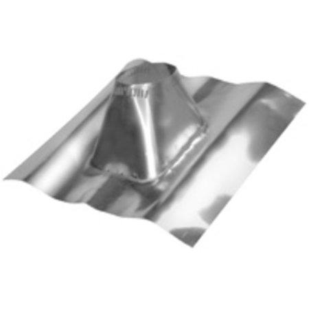 Metalbest 8T-AF6D Galvanized Steel Sure-Temp 8